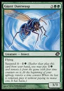 black green insects deck proxy mtg vault