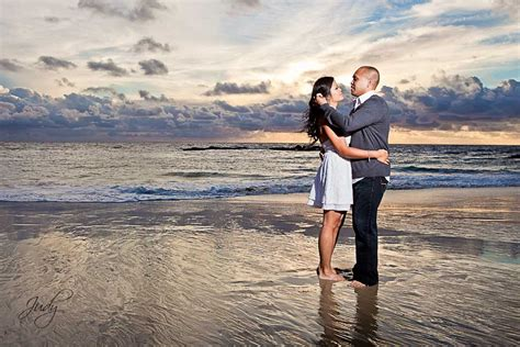 Laguna Beach Engagement Photography (orange County) [jg