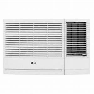 Lg Air Conditioners  Manual