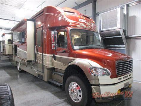 dynamax dx ts diesel class  motorhome bring    road bullyan rvs blog