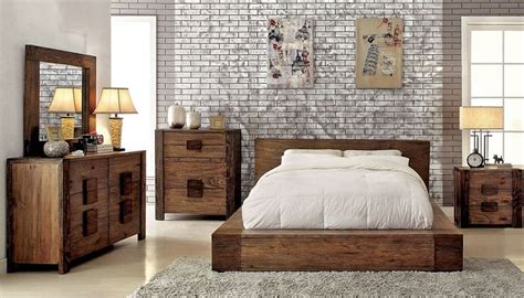Ways To Modernise Dated Master Bedroom Furniture
