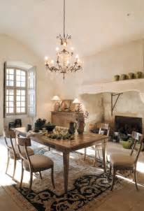 Country Chic Dining Room Ideas by Authentic Dining Room In Rustic Style