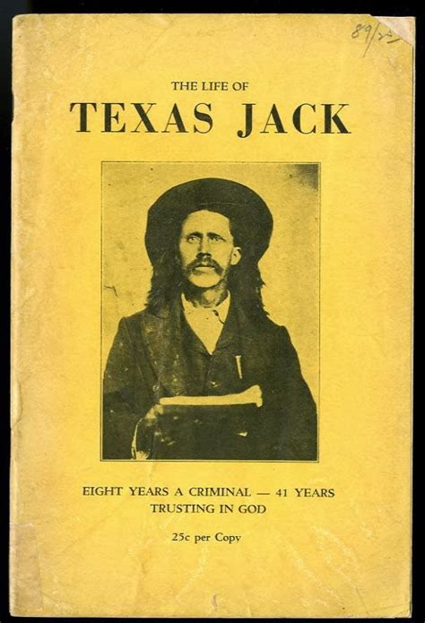 Tex Jacks - JungleKey.co.uk Image