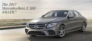 Mercedes E 300 : 2017 mercedes benz e300 in natick ma new mercedes benz sales ~ Medecine-chirurgie-esthetiques.com Avis de Voitures