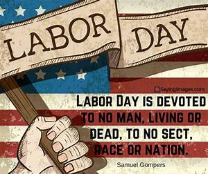 20 Happy Labor ... Encouraging Labor Day Quotes