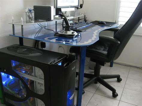gaming l shaped desk l shaped gaming desk fascinating l shaped gaming desk