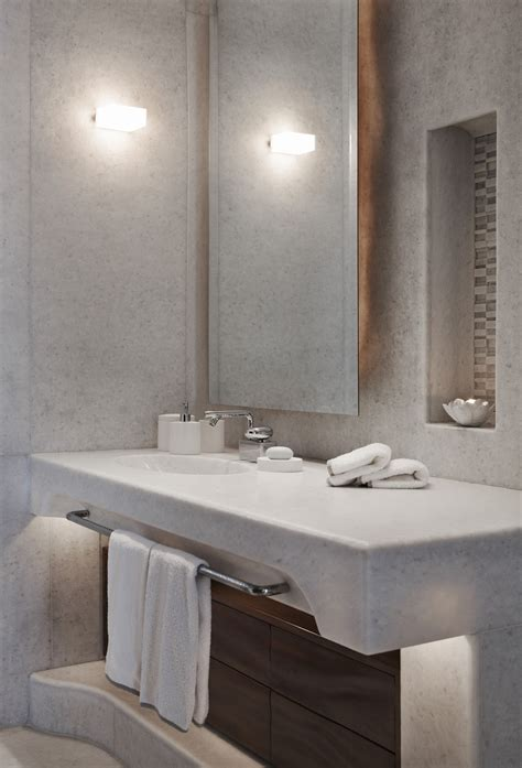 luxury   high  bathroom vanities