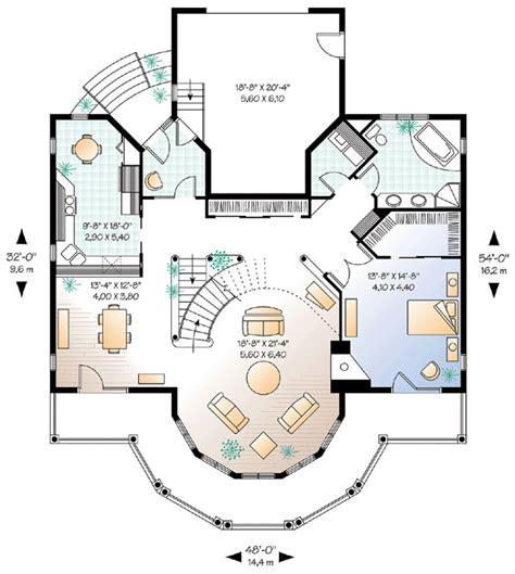 one level floor plans one level houses plans house design plans
