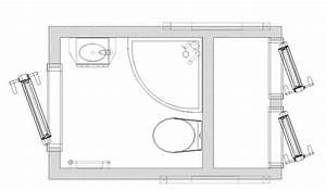 Kleine Bäder Grundrisse : kleine duschen ma e aa89 hitoiro ~ Lizthompson.info Haus und Dekorationen