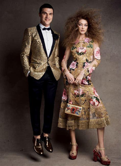 Craft Culture: Gigi Hadid for Vogue US April 2017 ...