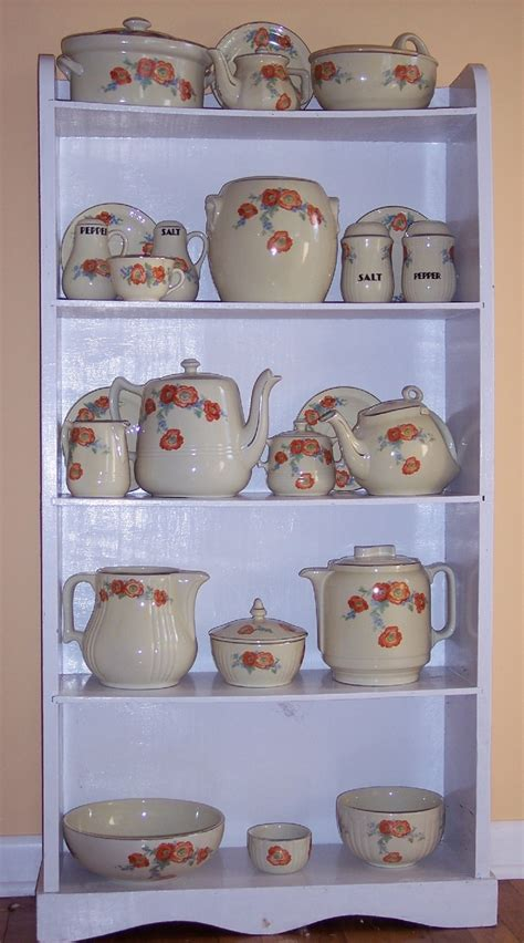 dinnerware tea orange poppy 1000 images about orange poppy dishes on