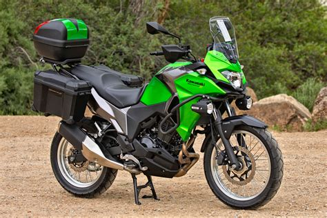 Kawasaki Versys X 250 Picture by Kawasaki Versys X 300 Test Review 19 Bikesrepublic