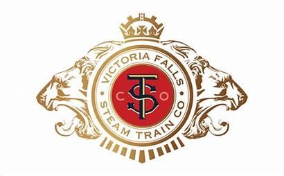 Victoria Train Steam Company Falls Identity Victorian