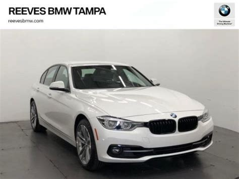 bmw vehicles  sale  tampa reeves import motorcars