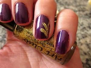 DIY Nail Designs - Tips for Using Glitter Nail Polish and ...