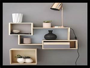 Etagere Suspendue Ikea : ikea biblioth que murale meilleur de etagere murale cube ikea etagere id es ~ Melissatoandfro.com Idées de Décoration