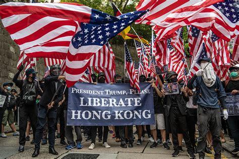 anti establishments protests     hong kong law   train foreign