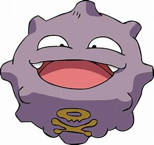 the board of koffing