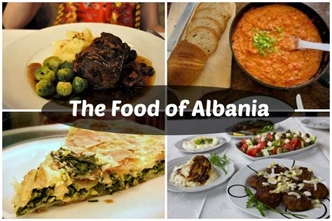 cooking cuisine an foodie gem exploring the cuisine of albania