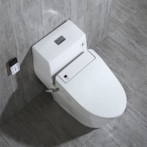 types of bidets four types of toilets