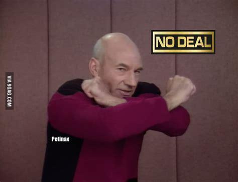 Deal Meme - no deal new meme 9gag
