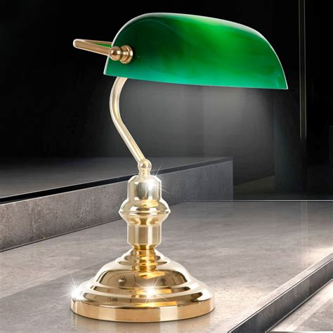 le bureau laiton le de bureau banquier laiton verre vert 28 images le