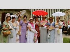 Jane Austen Festival – Friday Events Locust Grove