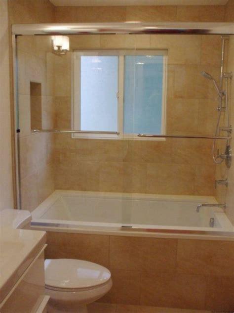 Corner Soaker Tub Shower Combo by European Soaking Tub Shower Combination Bath In 2019