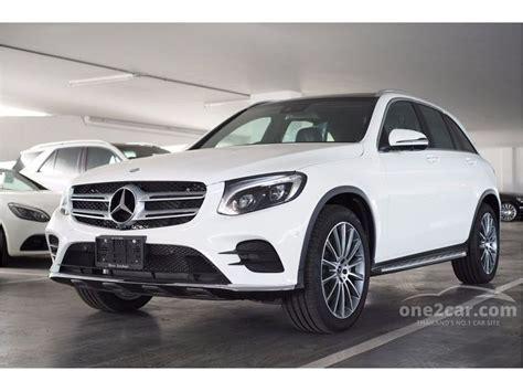 Mercedesbenz Glc250 2018 D 4matic Amg Dynamic 21 In