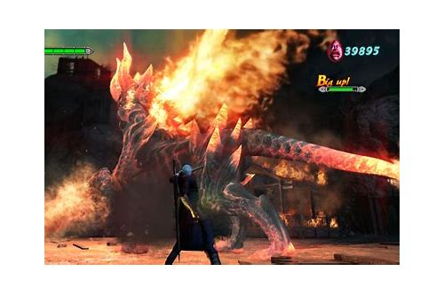 free download devil may cry 4 pc