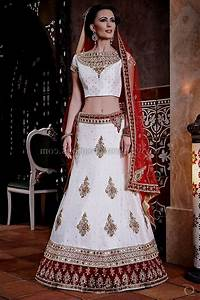 red and white indian wedding dresses naf dresses With indian wedding reception dress