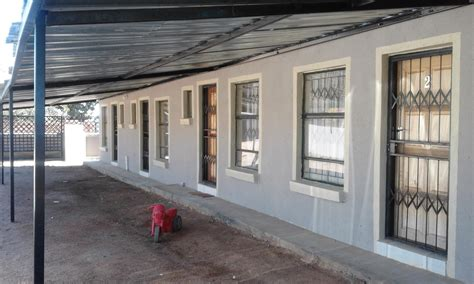 Roomsbachelor Flat To Rent In Soshanguve Block X For