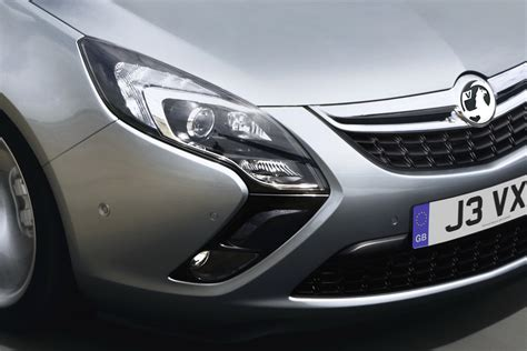 2014 vauxhall zafira price top auto magazine