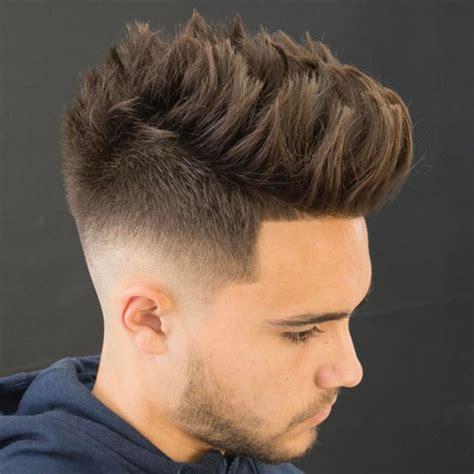 mid fade haircuts  guide