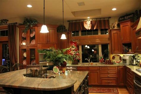 nice big kitchen grand kitchens pinterest shape