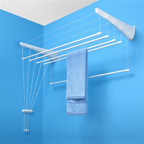 Wallmounted Laundry Drying System