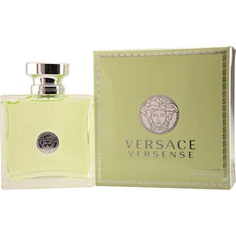 versace versense by gianni versace eau de toilette spray for 1 7 oz 7679950 hsn