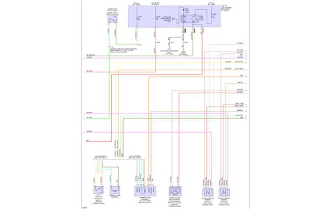 2005 Ford F 250 Wiring Schematic by 2004 2008 F150 Wiring Schematic Ford Truck Enthusiasts