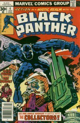 black panther  marvel comics comicbookrealmcom
