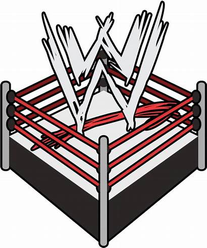 Wwe Clipart Wrestling Ring Transparent Clip Pinclipart