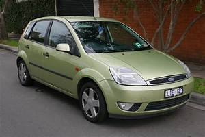 Ford Fiesta Wiki : file 2005 ford fiesta wp ghia 5 door hatchback 2015 07 24 wikimedia commons ~ Maxctalentgroup.com Avis de Voitures