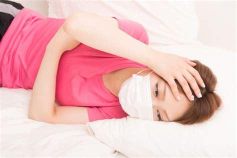 微熱 が 続く 病気
