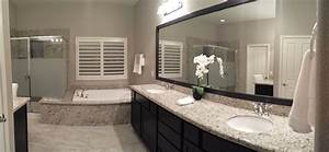Before, And, After, Customer, Bathroom, In, Las, Vegas