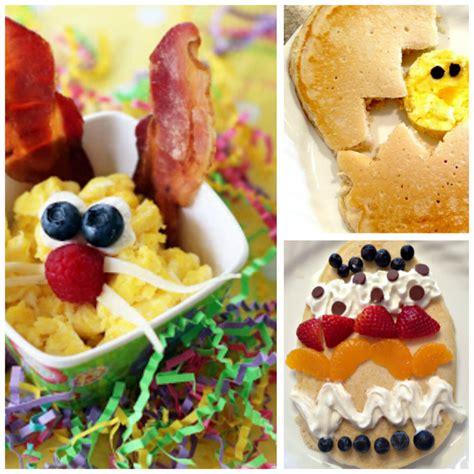 easter breakfast easter breakfast ideas for kids