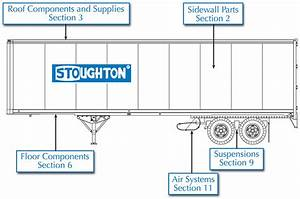 Stoughton Trailer Parts Catalog