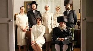 Judíos ultraortodoxos, la película   Cultura   EL PAÍS