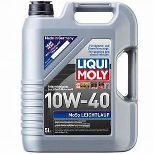 Liqui Moly 10w40 Leichtlauf : liqui moly mos2 leichtlauf 10w40 5l engine flush 300ml ~ Kayakingforconservation.com Haus und Dekorationen