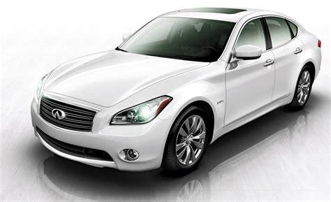 New 2011 Infiniti Cars Reviewed