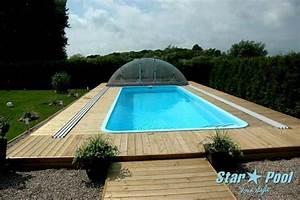 Schwimmbad Garten Kosten : gfk schwimmbecken fertigbecken garten pool ontario ap 888696 ~ Markanthonyermac.com Haus und Dekorationen