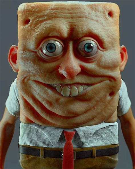 Digital Artist Creates Realistic Versions of Popular